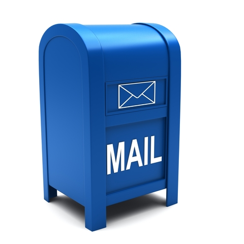 Mail In Registration Forms